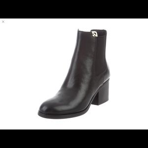 New without box Tory Burch leather boots